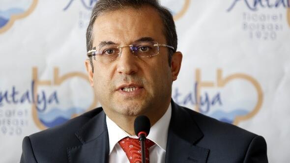 """Vali Türker'den """"Antalya'da Terör Olayı Yaşanır Mı"""" Açıklaması"""