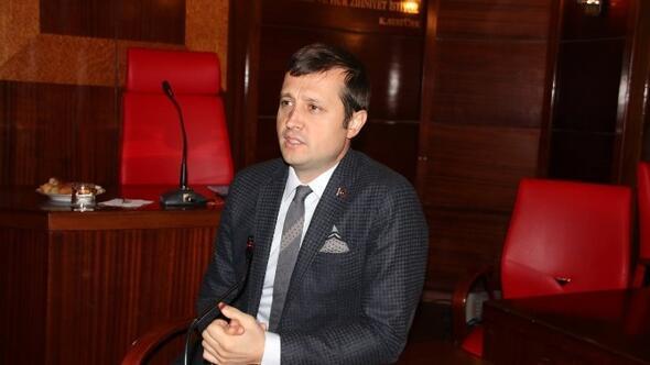 Çerkezköy Belediyesi Borçlarını Azalttı