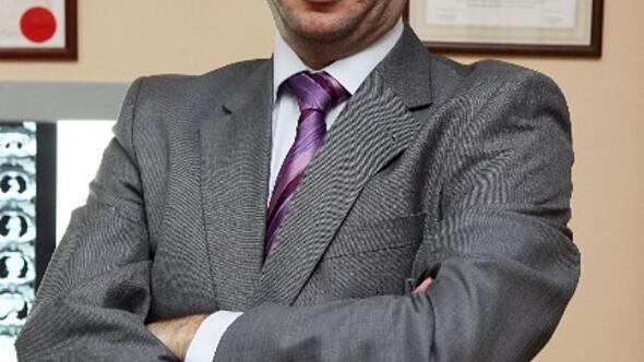 """Dr. Karagözoğlu: """"Çok Egzoz, Az Sağlık"""""""