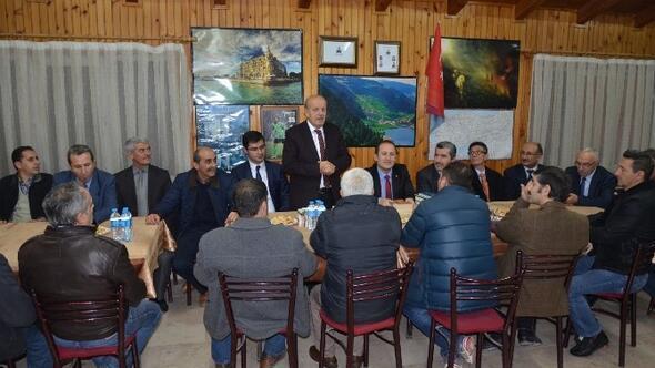 Ulema Şehri İznik'te Okuyan Yuva Projesi Hayata Geçti