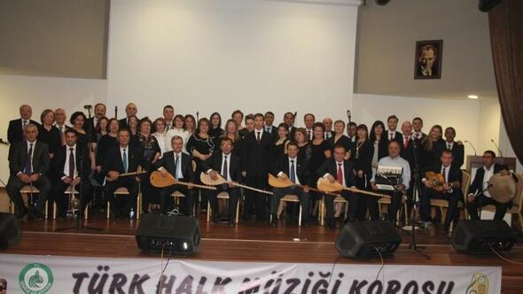 Edirne'de Rumeli Rüzgarları Esti