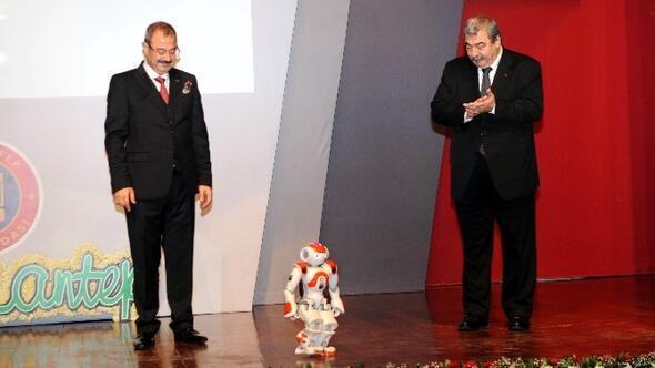 Gaziantep'in Yıldızları Törenine Sanko Damgası