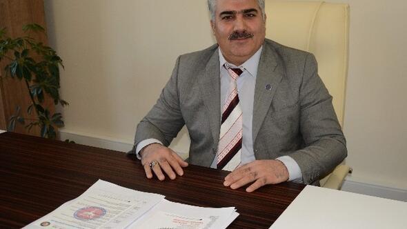 Öz Güven-sen İl Başkanı Aydın: Özel Güvenlikçilerin Kaygıları Geride Kalacak