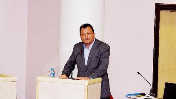 Ali Coşkun'dan Bayırbucak Türkmenlerine Yardım İçin Teşekkür