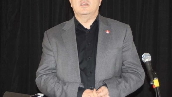 CHP İl Başkanı Karaoba'dan AK Parti Uşak Teşkilatına Yanıt