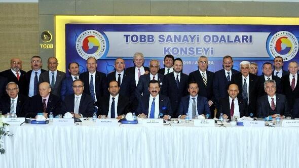 Ayso Başkanı Şahin, Aydın'ın Taleplerini Bakanlara İletti