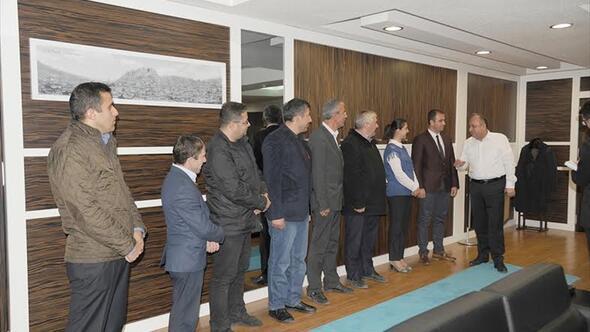Kastamonu Belediye Başkanı Babaş: