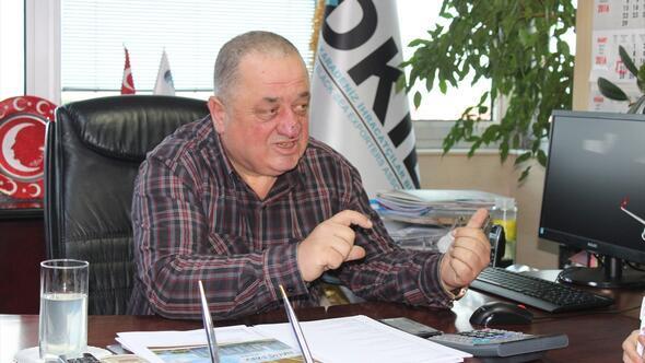 Doğu Karadenizli ihracatçılar Rusyaya alternatif pazarlar buldu
