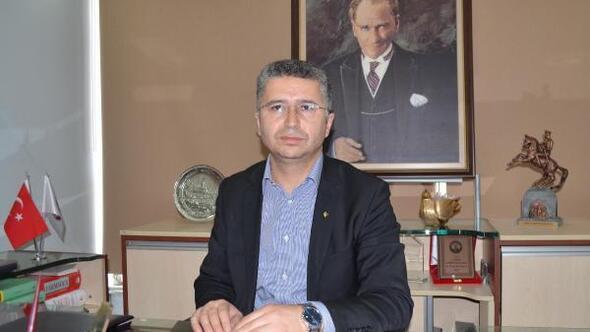 """Kayseri'de Eczacılar: """"Fazla ilaç sarf etmektense gülümseyin"""" diyecek"""
