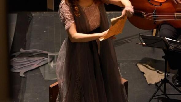 Shakespeare Bursa'da müzikle anıldı