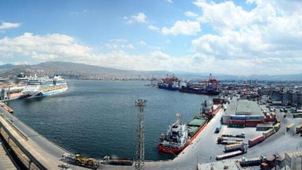 Alsancak Limanının yeni imar planları onaylandı
