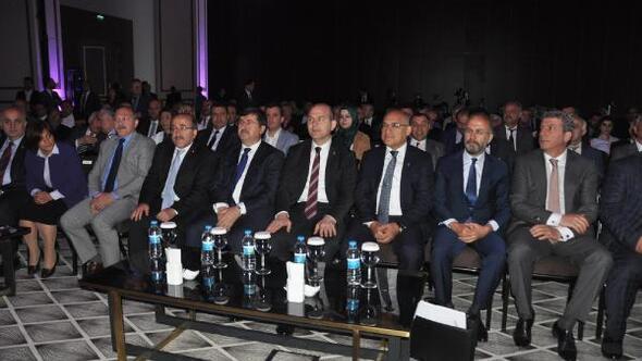 Bakan Soyludan CHPye eleştiri: Nasıl bir u dönüşü yapıldığını gördük