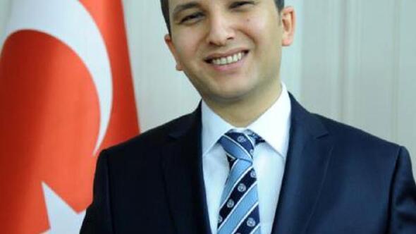 Abdülkerim Taş, Başbakan Yıldırımın özel kalem müdürü oldu