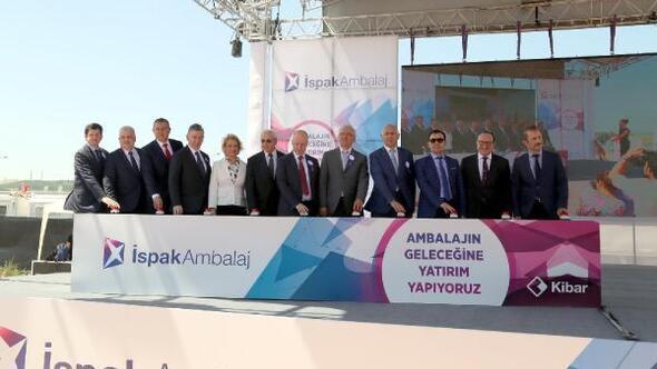 Kibar Holdingden 200 milyon liralık yatırım