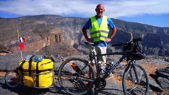 Kazada ölen Fransız bisikletçi davasında kusur tespiti için rapor istendi