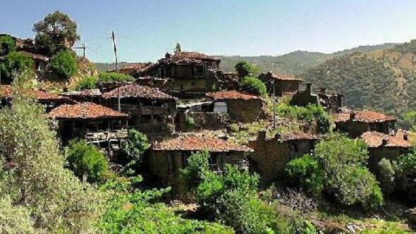 Lübbey Köyü artık tescilli