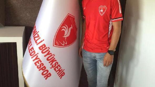 Denizli Büyükşehir Belediyespor Önder Akdağı kadrosuna kattı