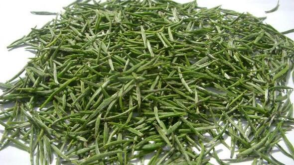 Üretici beyaz çayı kendine sakladı, Çaykurun alımları 384 kiloda kaldı