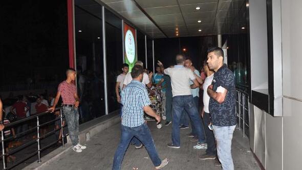 Gaziantepte sokak düğününde patlama: ölü ve yaralılar var (3)