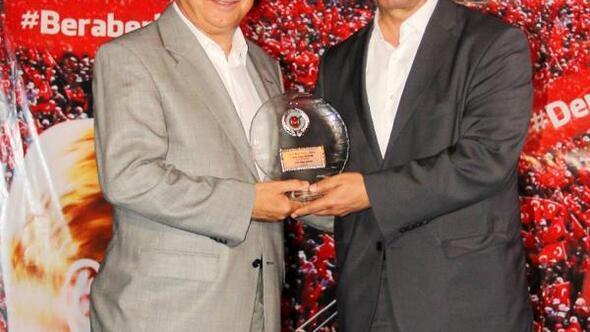Alanya Medya Başarı Ödülleri sahiplerini buldu