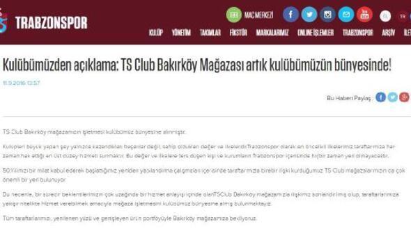 Trabzonspor-Osmanlıspor Notları