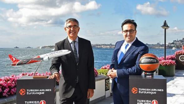 THY Euroleague Final-Fourun İstanbulda