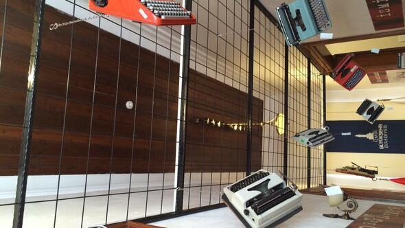 İzmir Basın Müzesi sizi bekliyor