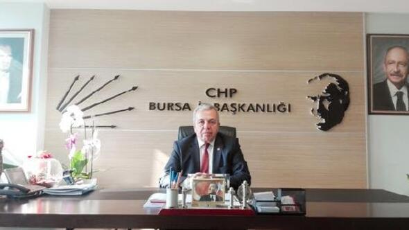 Bursa'da izinsiz 10 Ekim gösterisine müdahale: 29 kişi gözaltına alındı (2)