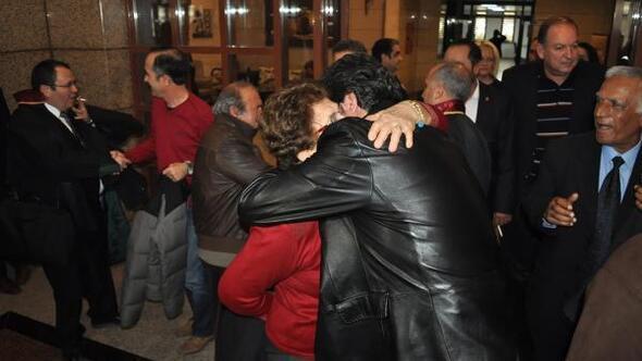 Yargıtay, İzmir Askeri Casusluk davasına beraat kararını onadı (2) (Yeniden)