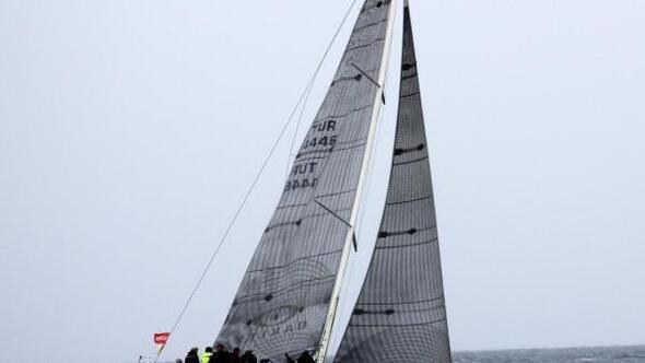 27. Uluslararası Marmaris Yarış Haftası ilk gün yarışlarıyla başladı