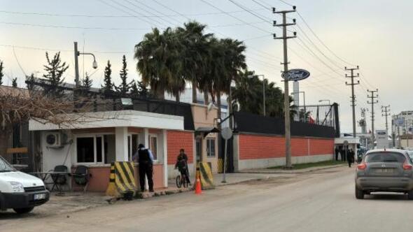 ABD Adana Konsolosluğu vatandaşlarını uyardı