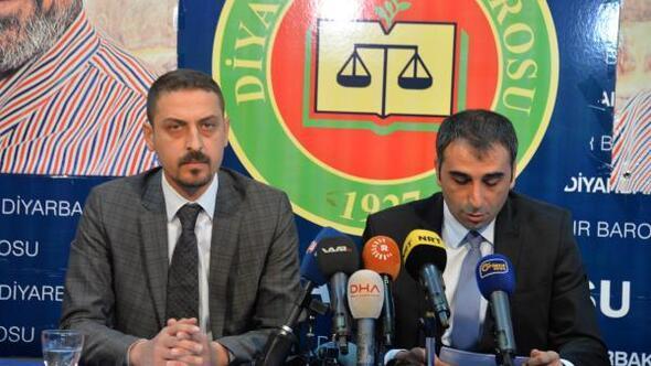Diyarbakır Barosundan çocuk hakları ihlali raporu