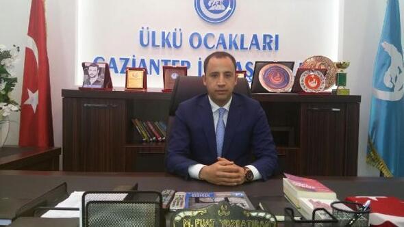 Gaziantepte Türkmenler için yardım kampanyası