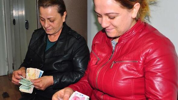 Mikrokredi ile tanışan anne kızın hayatı değişti