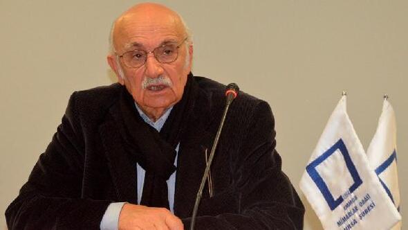 İKÜ'den Prof .Dr. Metin Sözen'e onursal doktora