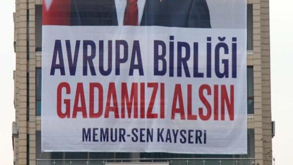 Erdoğan: Milliyiz biz. Bizim Türk Liramız bereketlidir