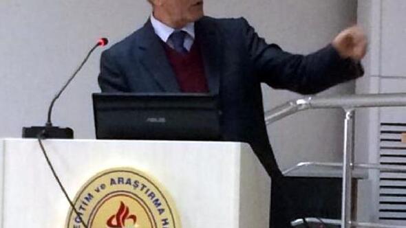 Prof. Dr. Kurtoğlu: Batı tipi beslenme, kızlarda erken ergenliğe neden oluyor