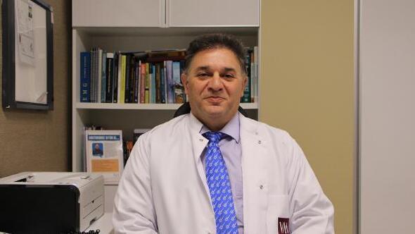 Nöroloji Uzmanı Emir Ruşen: Piyasadaki alternatif ALS tedavilerine itibar etmeyin