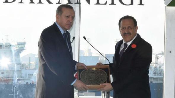 Erdoğan: Türkiyeyi dünyanın ilk 10 ekonomisinden biri haline getirmekte kararlıyız
