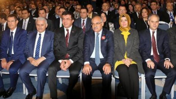 Başbakan Yıldırım: Cevabını bombaları, füzeleri atanları bulunduğu yerde etkisiz hale getirerek söyleyeceğiz (Ek bilgi ve fotoğraflarla)