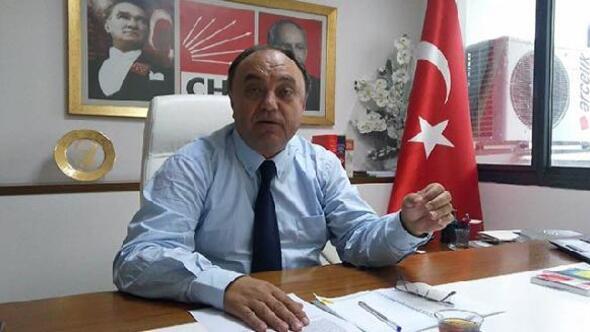 CHPden istifa çıkışı
