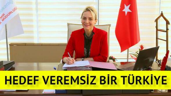 Hedef veremsiz Türkiye