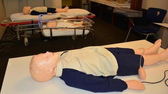 Teknoloji ile hayat kurtarıcı eğitim