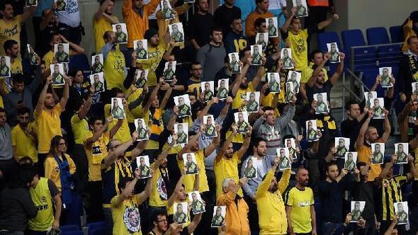 Fenerbahçe: 86 - Emporio Armani Milan: 79
