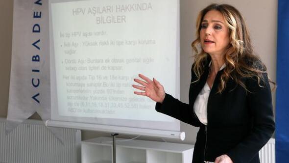 Yenimahallede kadınlara özel seminer