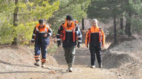 Kayıp Mehmet Ali Acarı aramalar sürüyor