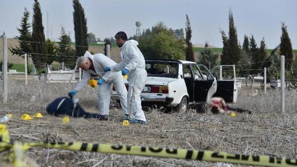 Cinayette Adana ikinci sırada
