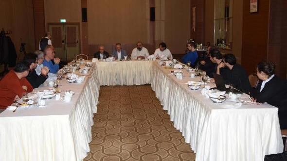 Sağlık turizminin geliştirilmesine yönelik konferans