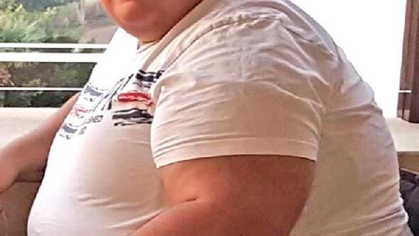 İskenderunlu genç 8 ayda 78 kilo verdi
