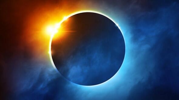 Ay tutulması hangi burca ne getirecek İşte cevabı...